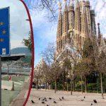 Vacances d'été: risques de reconfinement pour ceux qui prévoient de partir pour l'Espagne