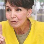 Entretien Fatiha Benabbou l'article 7 permet au peuple de pulveriser la constitution