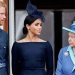 Meghan Markle et Harry : ces propos inappropriés qui choque la reine