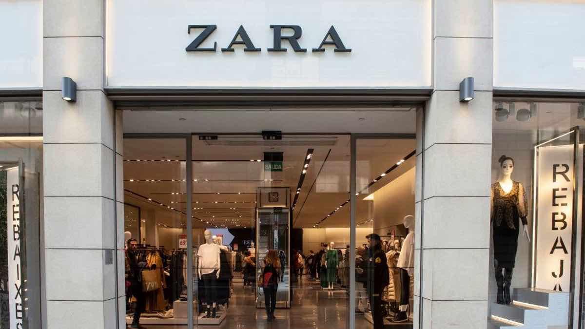 Une robe de chez ZARA à moins de 20€ !!