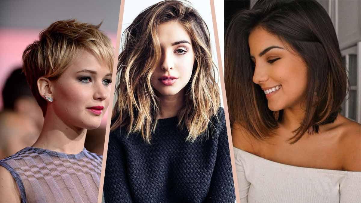 Conseils Coiffure Les Coupes De Cheveux Qui Respirent La Jeunesse
