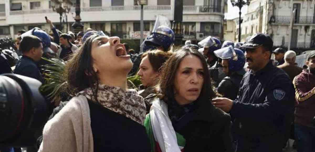 Des manifestations d'étudiants prévus à partir de 10 heures dans plusieurs wilayas