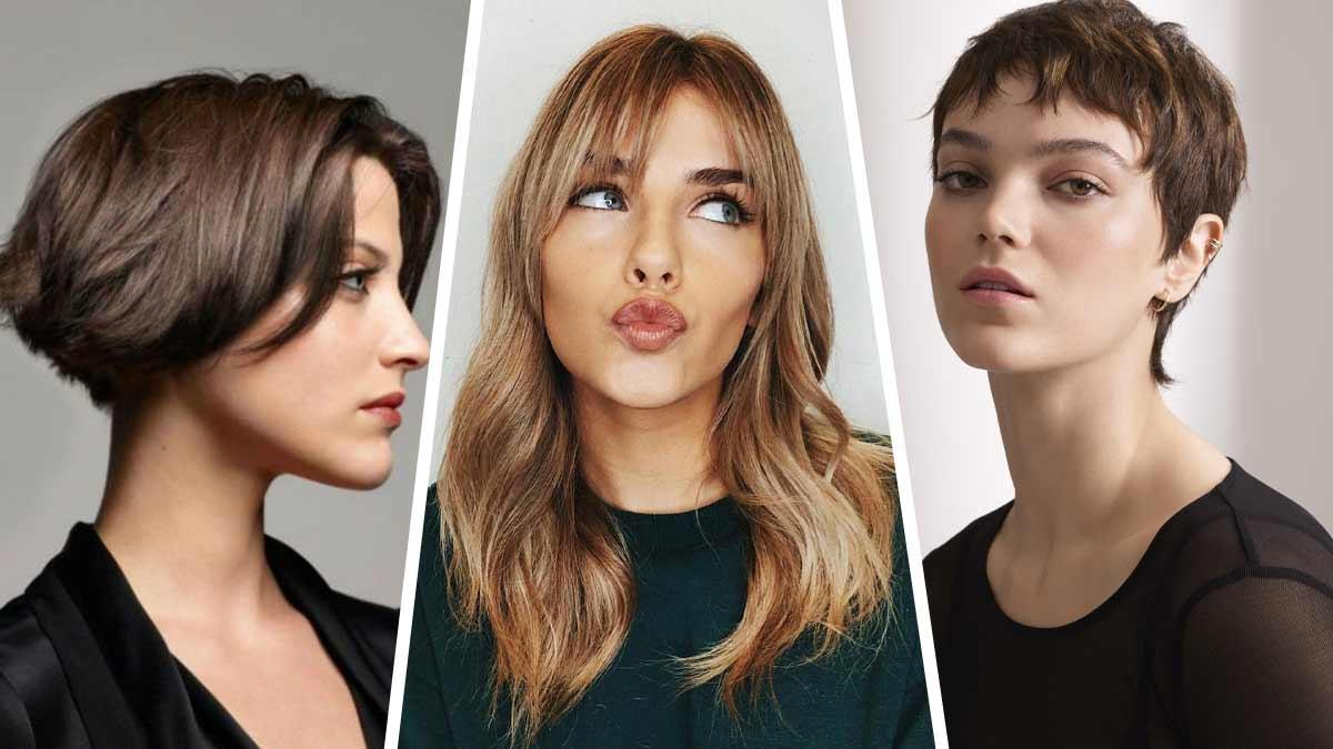 Les Coupes De Cheveux En Vogue Pour Les Fins D Annee Et Le Nouvel An 2020 2021 Page 3 Sur 3