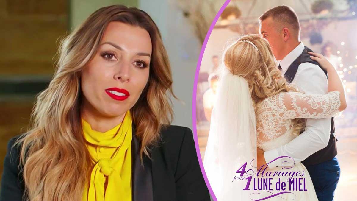 4 Mariages pour 1 lune de miel : un couple poursuivi en justice pour des dettes abyssales !