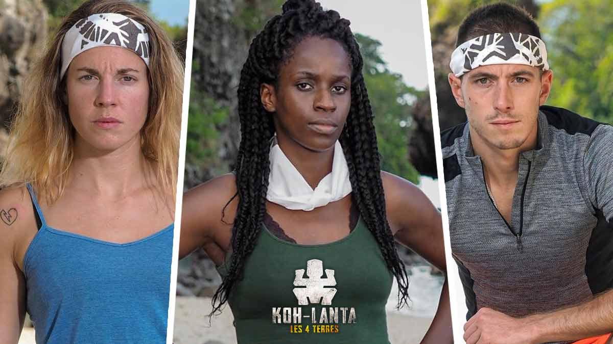 Koh-Lanta Les 4 Terres : Hadja quitte l'aventure non sans cacher son animosité envers Alix et Dorian !