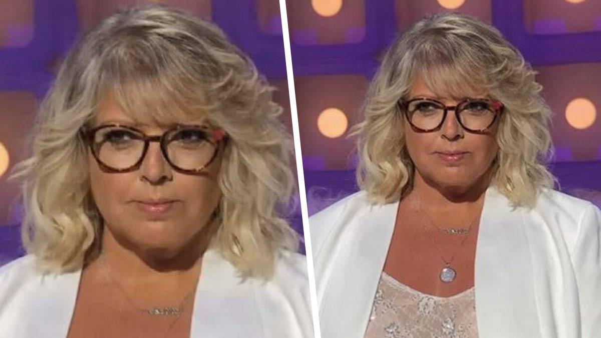 Laurence Boccolini : ce gros coup de gueule qui fait trembler TF1 !