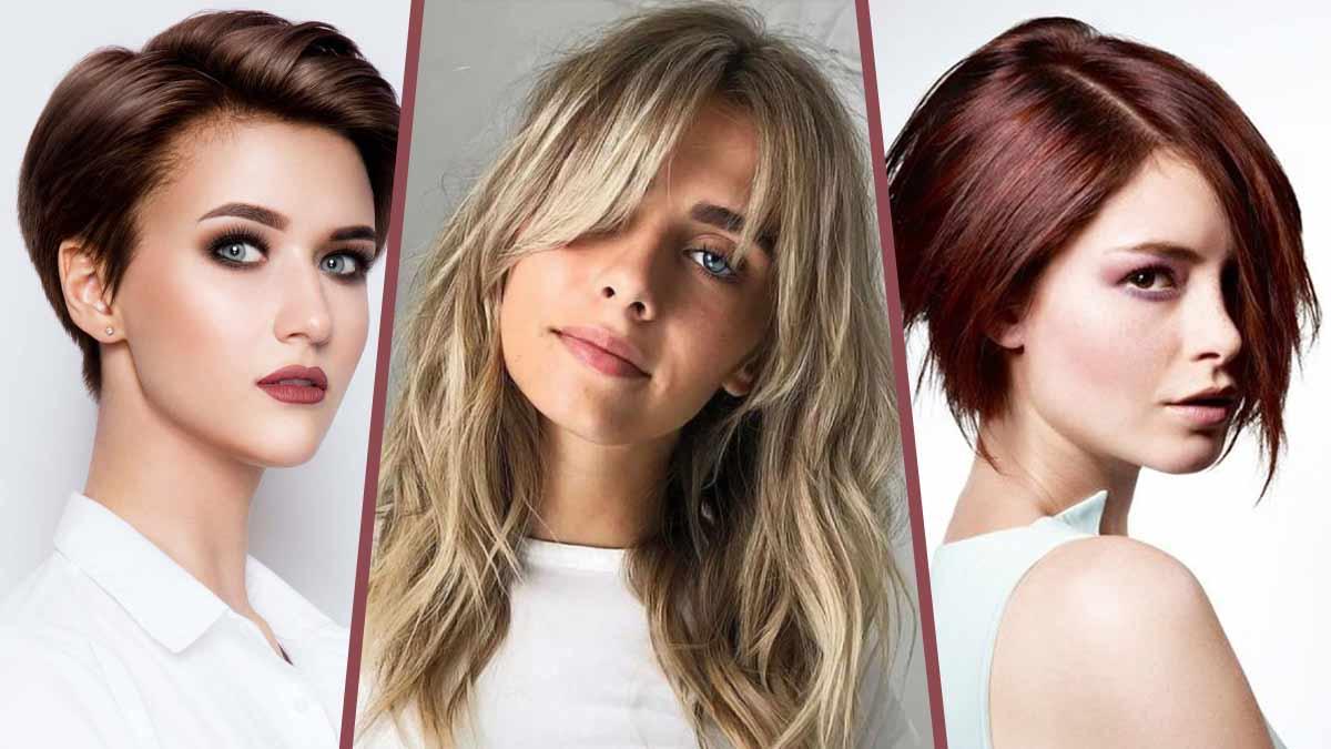 Automne Hiver 2020 2021 Quelles Coupes Tendance Choisir Pour Ses Cheveux