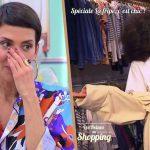 Les Reines du shopping : cette candidate très frimeuse s'est attirée les foudres de ses rivales.