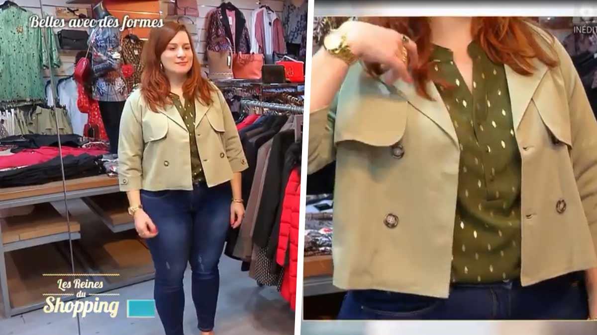 Les Reines du shopping : une candidate taillée en pièces par ses concurrentes !
