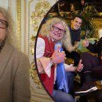 Pierre-Jean Chalençon : offusqué des remontrances des internautes il leur montre de quel bois il chauffe !