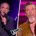 The Voice Kids : cette sortie de Florent Pagny qui ne passe pas ! Nikos Aliagas obligé de le recadrer !