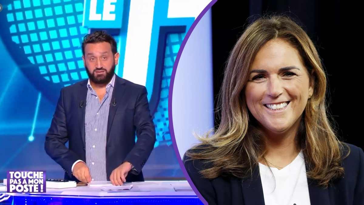 TPMP : Valérie Benaïm déserte le plateau du talk-show. Cette réaction de Cyril Hanouna qui ne passe pas !