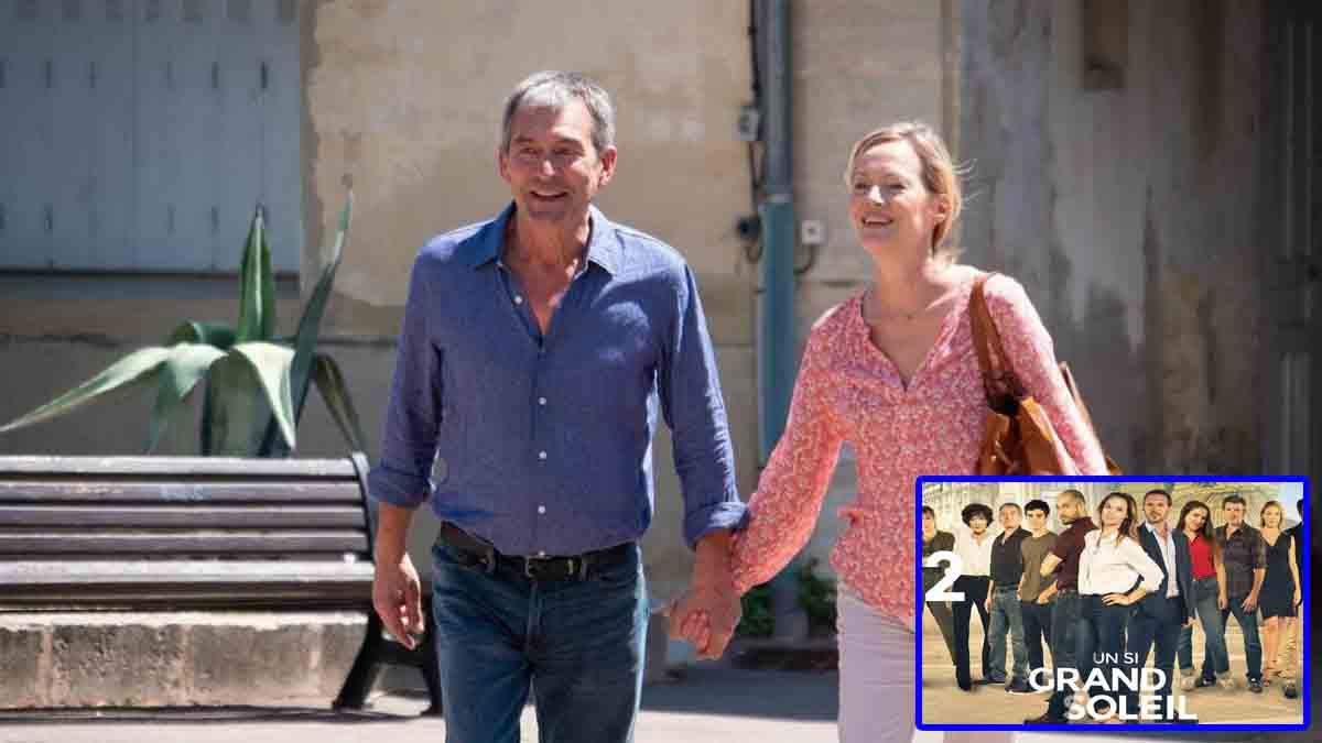 Un si grand soleil à l'avance : des dénouements inattendus sur France 2 ! Des situations embarrassantes et difficiles à démêler