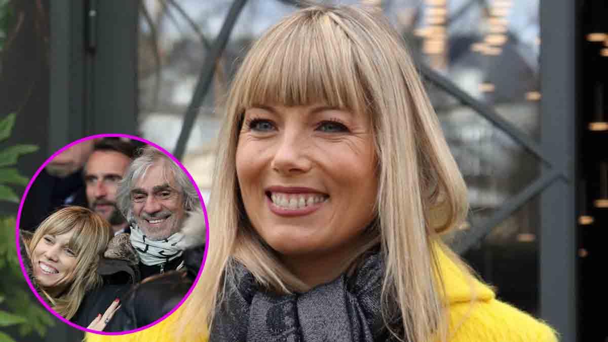 Mélanie Page : est-ce que ce n'est pas la sosie de l'épouse de Louis Bertignac ?