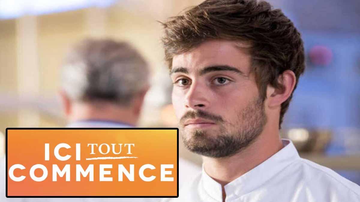 Ici tout commence : cet accident qui bouleverse TF1 et ce piège qui se referme sur Maxime