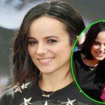 Alizée : cette première fois où elle a dévoilée la photo de sa fille ! Une photo attendrissante sur les réseaux sociaux