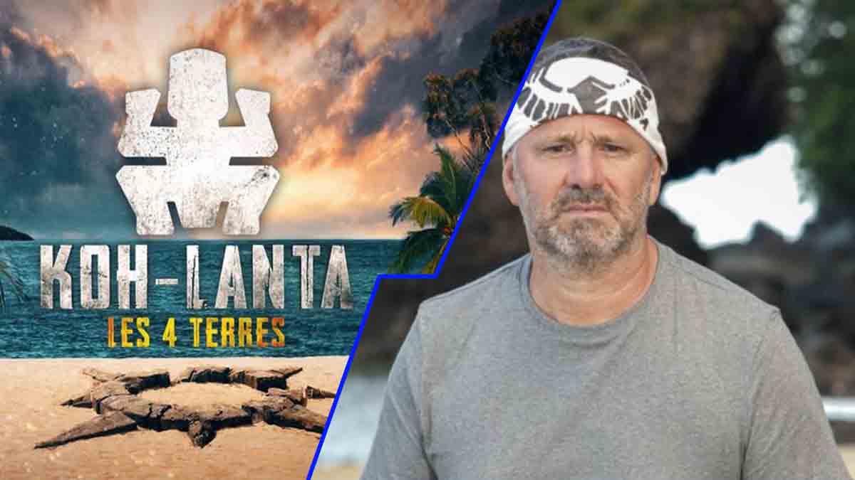 Koh-Lanta ( les 4 Terres ) : François et Angélique se sont déjà rencontrés avant l'émission !