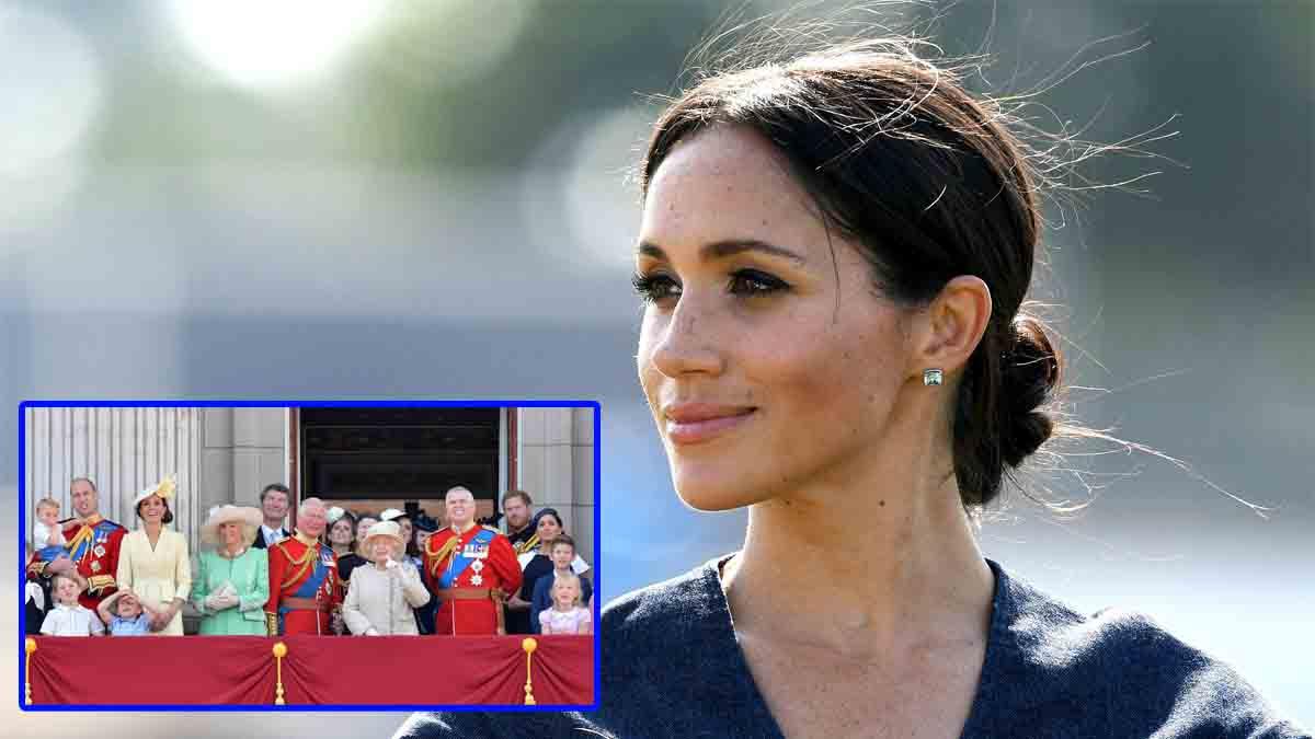 Meghan Markle : son aveu pourra déstabiliser la famille royale. Le Megxit pourra-t-il se transformer en un tsunami ?