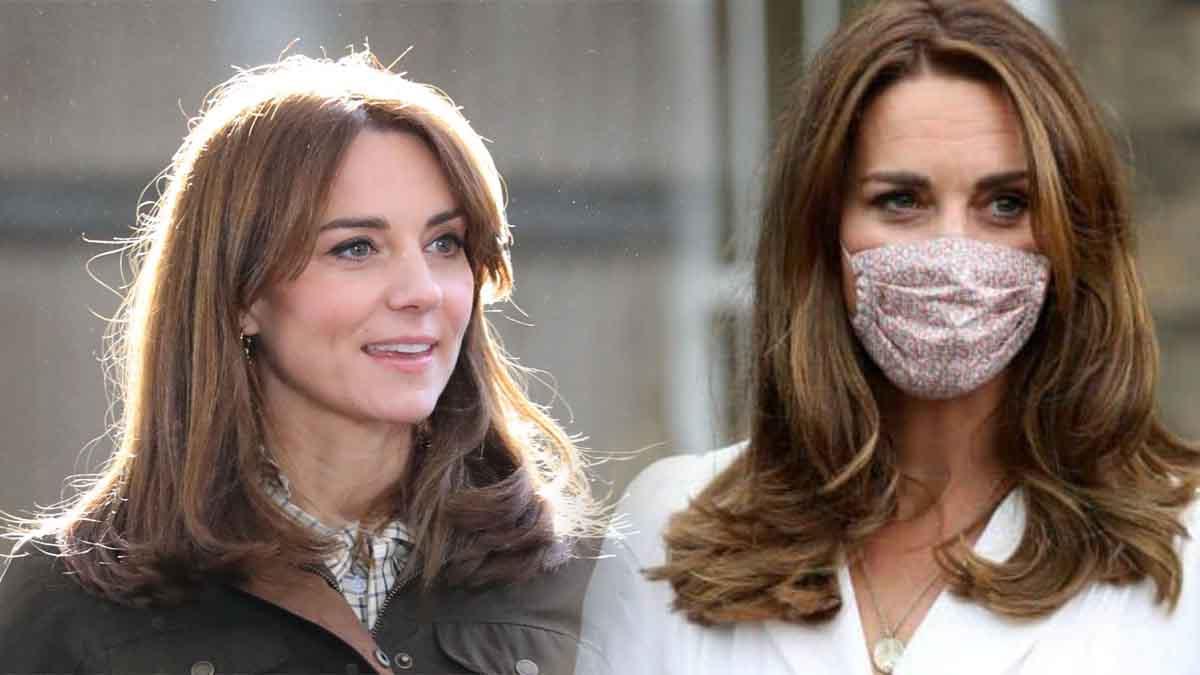 Kate Middleton s'est métamorphosée : son embellissement a surpris plus d'un !