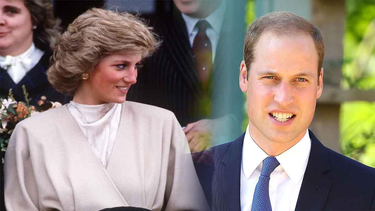 Prince William : ce jour où il a ressenti de la colère noire envers sa mère ! Maintenant est-il prêt à la pardonner ?