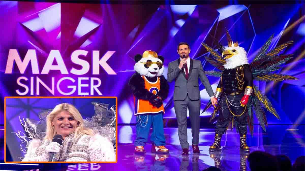 Mask Singer : découvrez le fameux cachet qu'un candidat touche pendant l'émission
