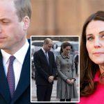 William et Kate Middleton : leur famille en deuil ! Ils ont perdu un être cher