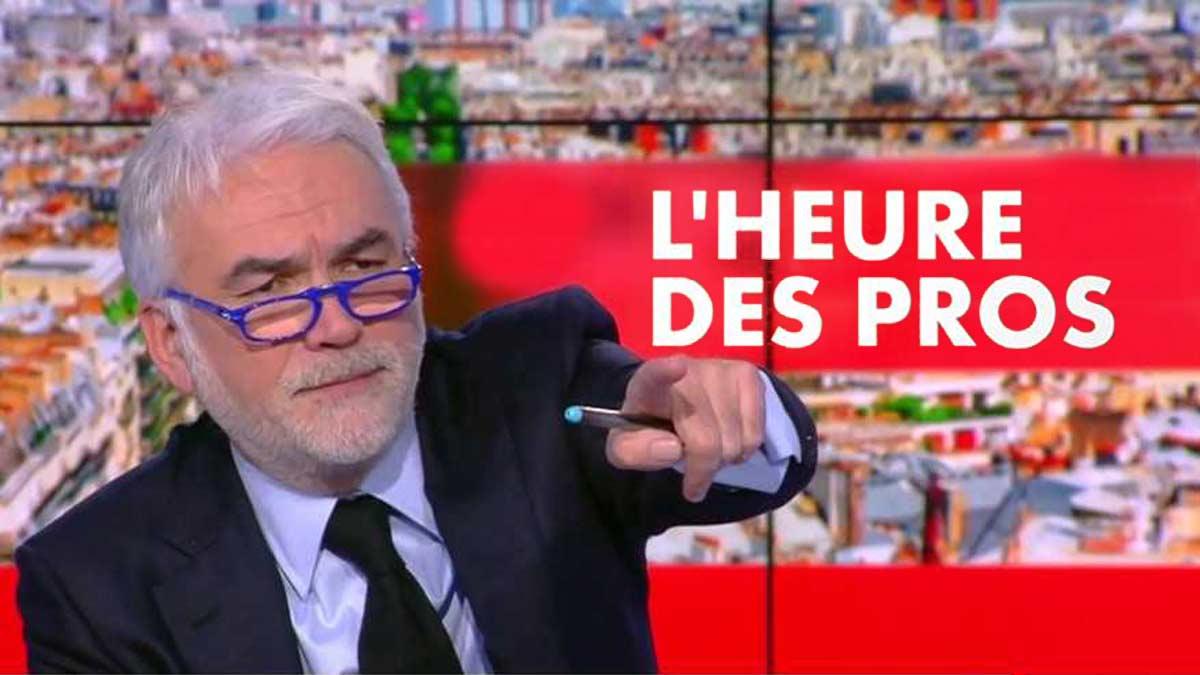 L'Heure des pros : Cet échange houleux entre Pascal Praud et son invité !