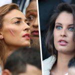Rachel Legrain-Trapani et Malika Ménard : draguées en même temps par un célèbre footballeur les deux anciennes Miss France déballent enfin tout !