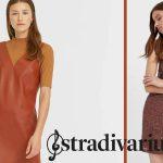 Stradivarius : cette robe qu'il faut absolument shopper pour les fêtes de Noël et du Nouvel an ! A moins de 10 euros seulement il ne faut pas vous en privez plus longtemps !
