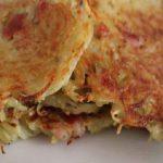 Rösti : découvrez la recette de nos succulentes galettes de pommes de terre