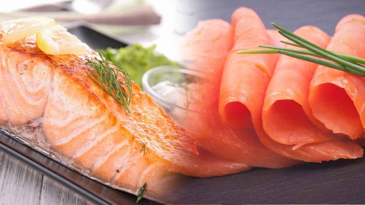 Saumon : avec cette astuce très pratique vous ne raterez plus votre cuisson