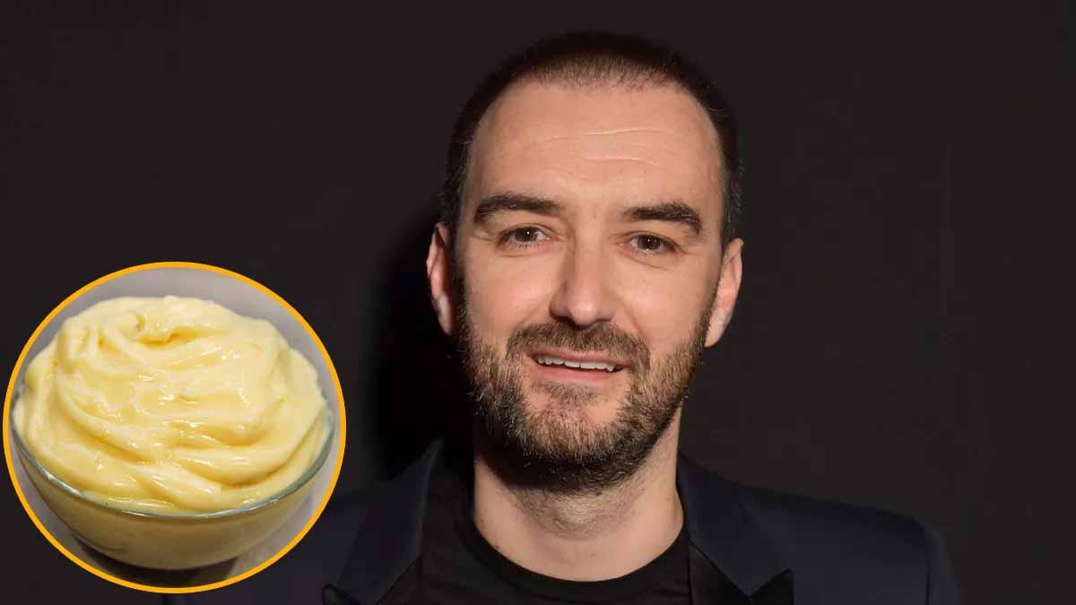 Voici la véritable recette de crème pâtissière signée Cyril Lignac