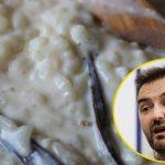 Voici le secret de la préparation du riz au lait ultra-crémeux et gourmand de Cyril Lignac