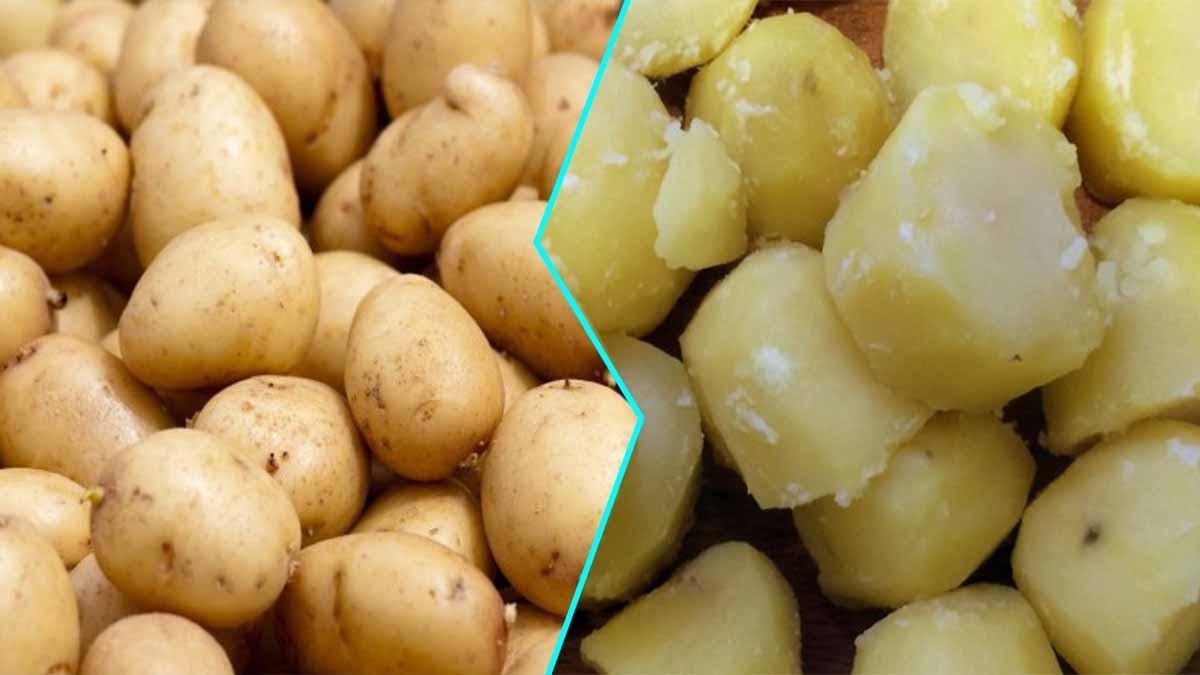 Cuisson des pommes de terre : ces trois erreurs qu'il ne faut plus jamais refaire !